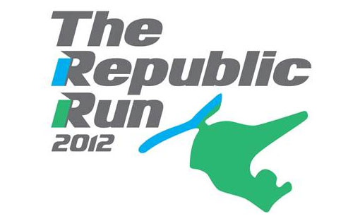 The Republic Run 2012