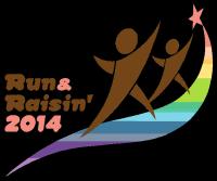 Run & Raisin' 2014