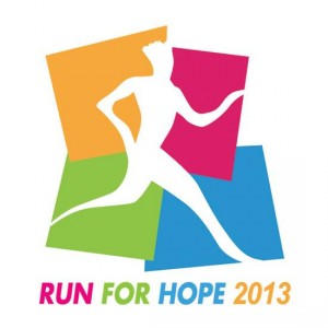 Run For Hope 2013
