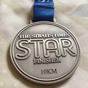 The Straits Times Run 2013