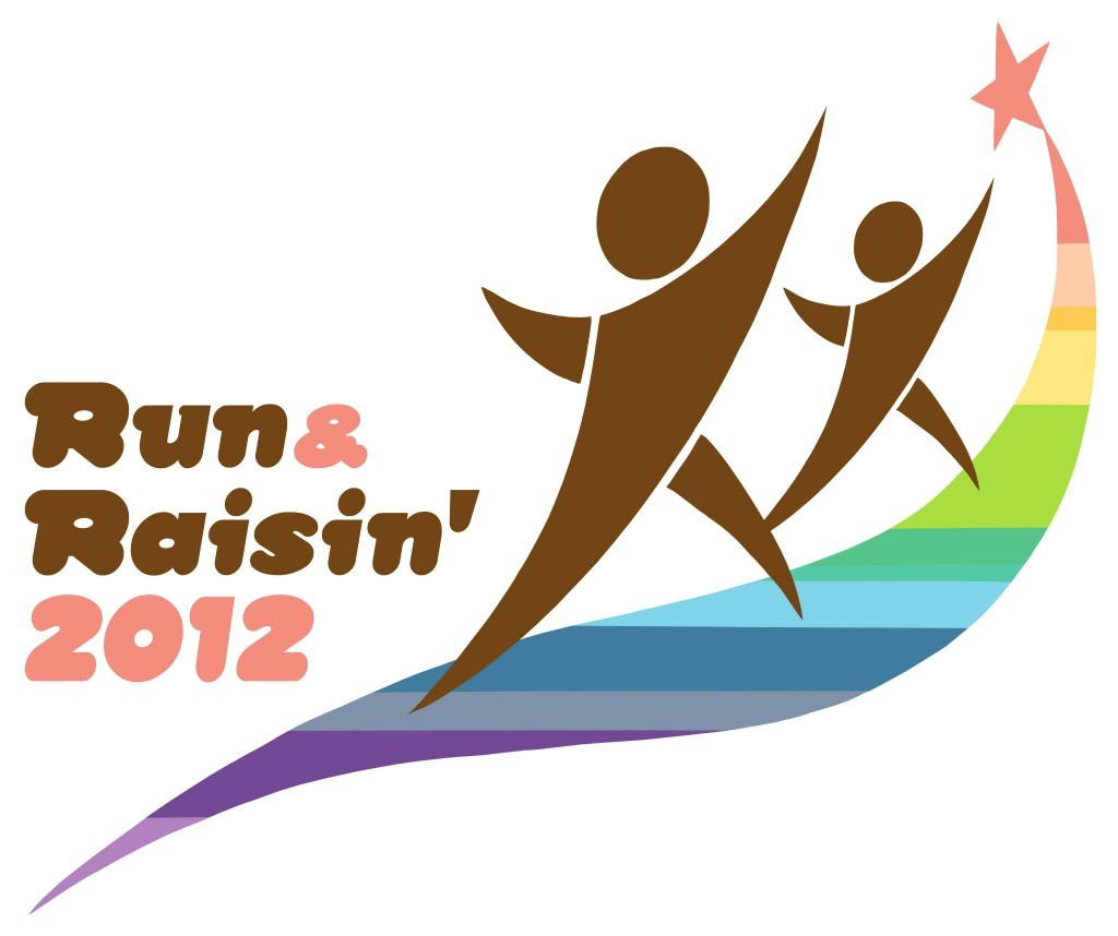 Run & Raisin' 2012