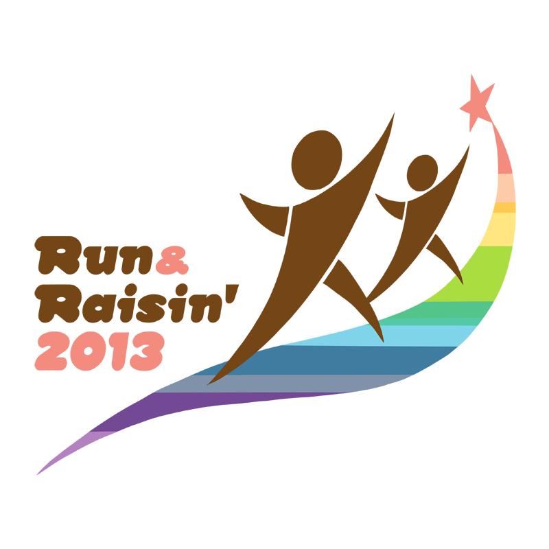 Run & Raisin' 2013
