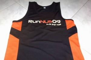 RunNUS 2009