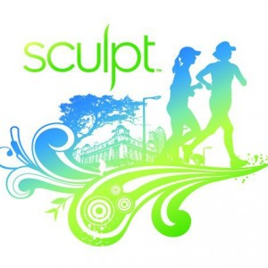 Sculpt Run 2012