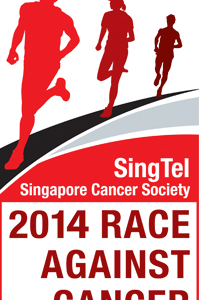 SingTel & Singapore Cancer Society Race Against Cancer 2014