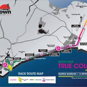 Sundown Ultra Marathon 2013
