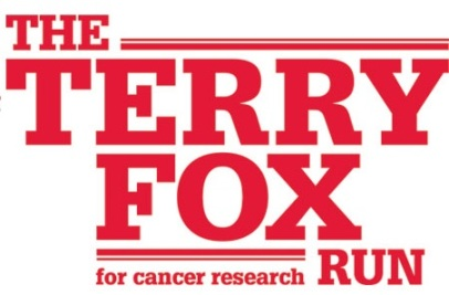 Terry Fox Run 2014