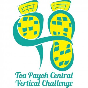 Toa Payoh Central Vertical Challenge 2014