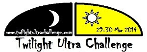 Twilight Ultra Challenge 2015