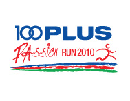 100Plus PAssion Run 2010