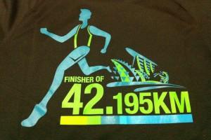 Standard Chartered Marathon Singapore 2011