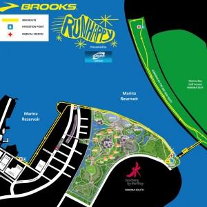 Brooks Run Happy 2012