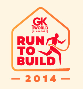 GK Run To Build 2014