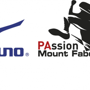 Mizuno PAssion Mount Faber Run 2013