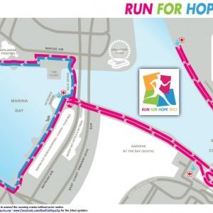 Run For Hope 2012
