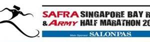 SAFRA Singapore Bay Run & Army Half Marathon 2009