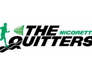 The Nicorette Quitters Run