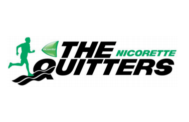 The Nicorette Quitters Run
