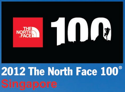 The North Face 100 Singapore 2012