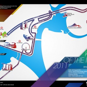 adidas King of The Road 2011