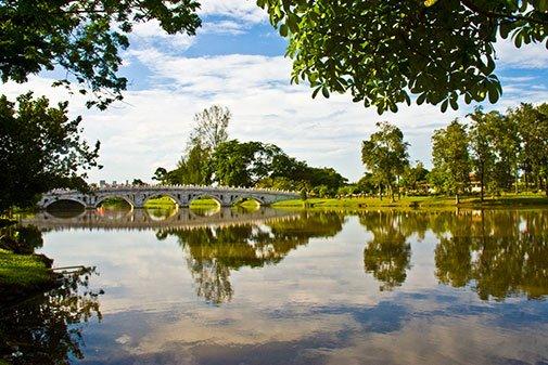 jurong-park singapore