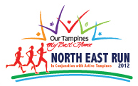 North East Tampines Run 2012