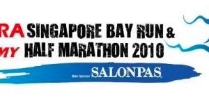 SAFRA Singapore Bay Run & Army Half Marathon 2010