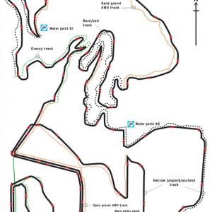 Salomon X-Trail Run