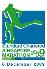 Standard Chartered Marathon Singapore 2009