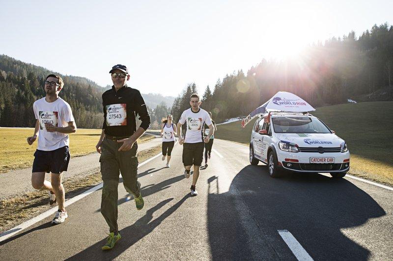 Participants - Action