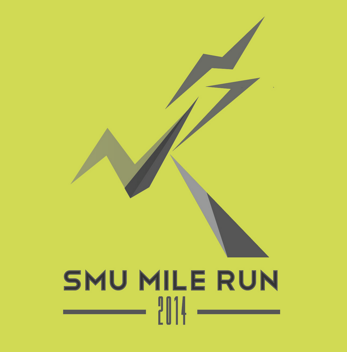 SMU Mile Run 2014
