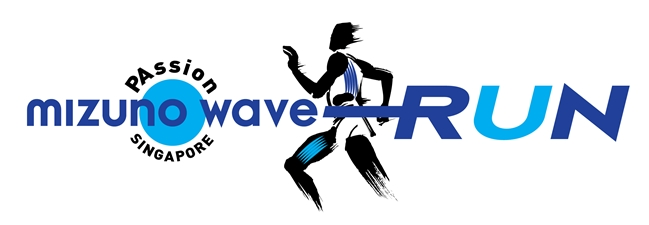 Mizuno PAssion Wave Run 2014