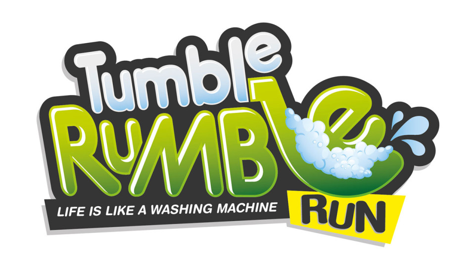 Tumble Rumble Run 2014