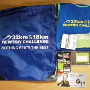 Newton Challenge 2014