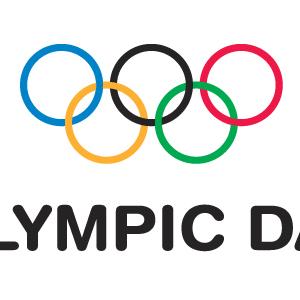 Olympic Day Run 2014