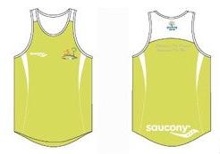 Saucony Passion Run 2008