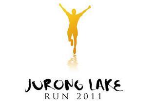 Jurong Lake Run 2011