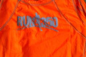 Run 350 2011