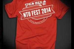 5TYLO MILE-O Run