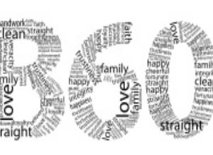 The Believe B60 Relay Charity Run