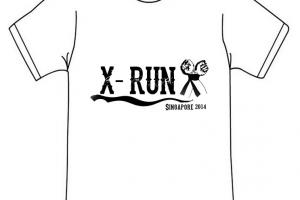X-Run 2014