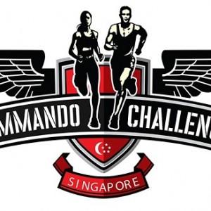 Commando Challenge 2015