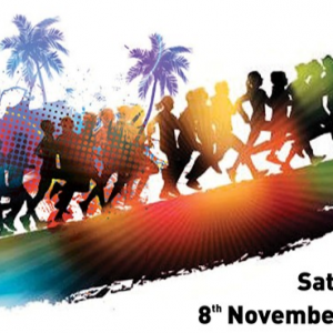Presbyterian Run & Walk 2014