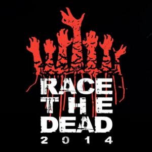 Race The Dead 2014