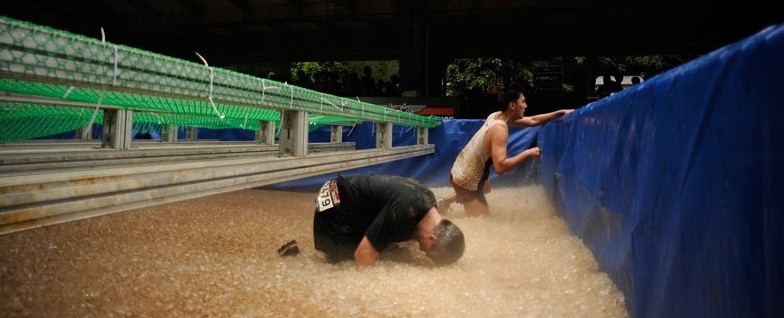 ice-challenge-obstacle-run