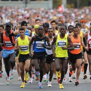"The ""idiot"" guide to marathon training"