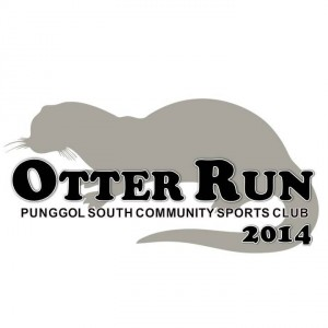 Punggol South CSC Otter Run 2014