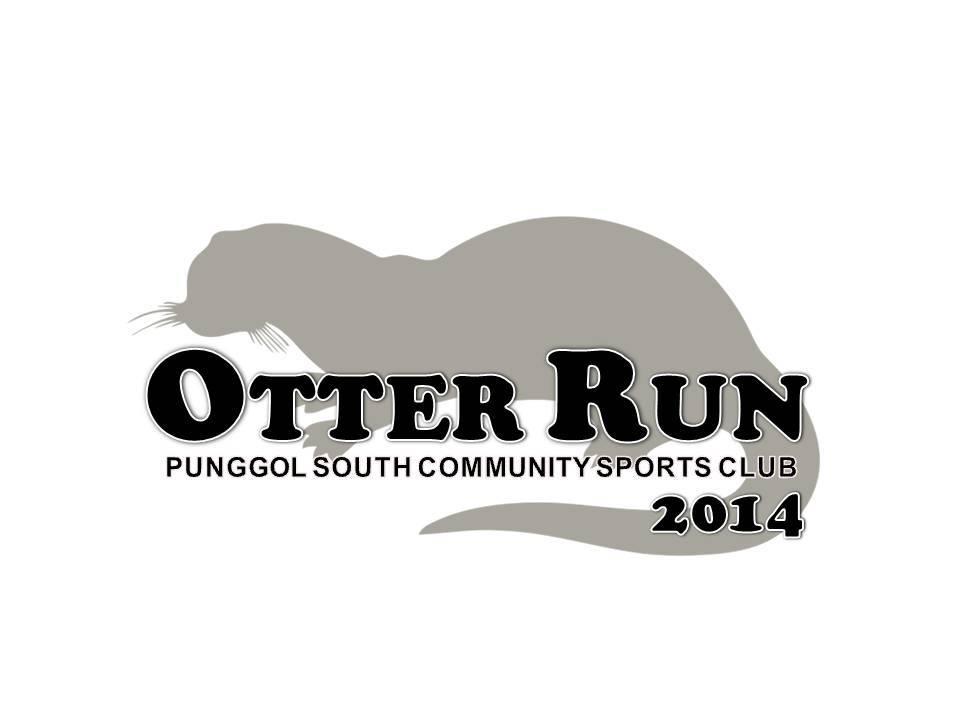 Punggol South CSC Otter Run 2014