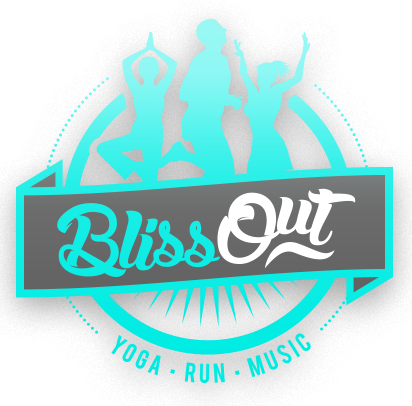 Bliss Out 2014