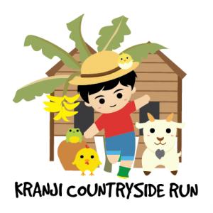 Kranji Countryside Run 2014